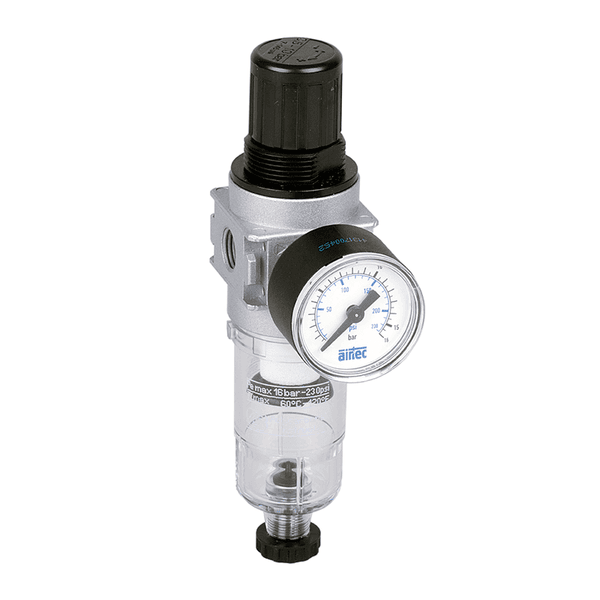 Filter regulator FRK