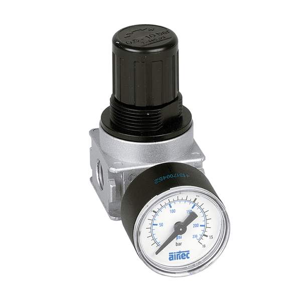 Pressure regulator RK